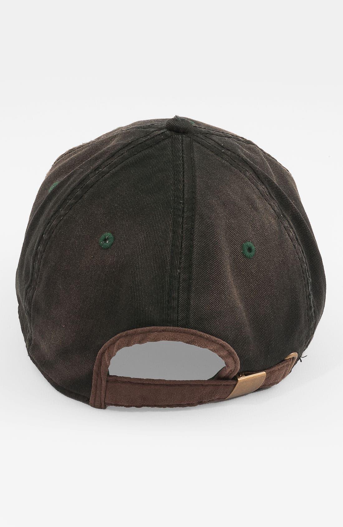 Alternate Image 2  - American Needle 'Tampa Bay Rays' Baseball Cap
