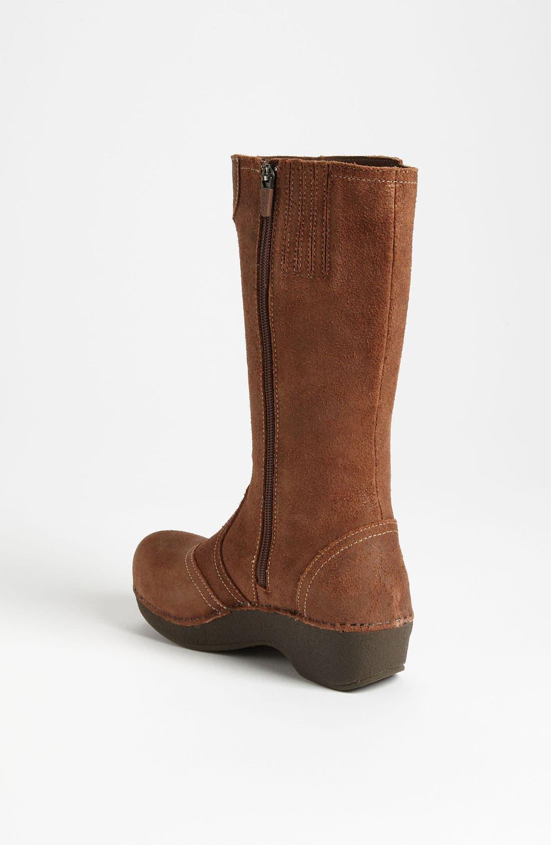 Alternate Image 2  - Dansko 'Crepe' Boot