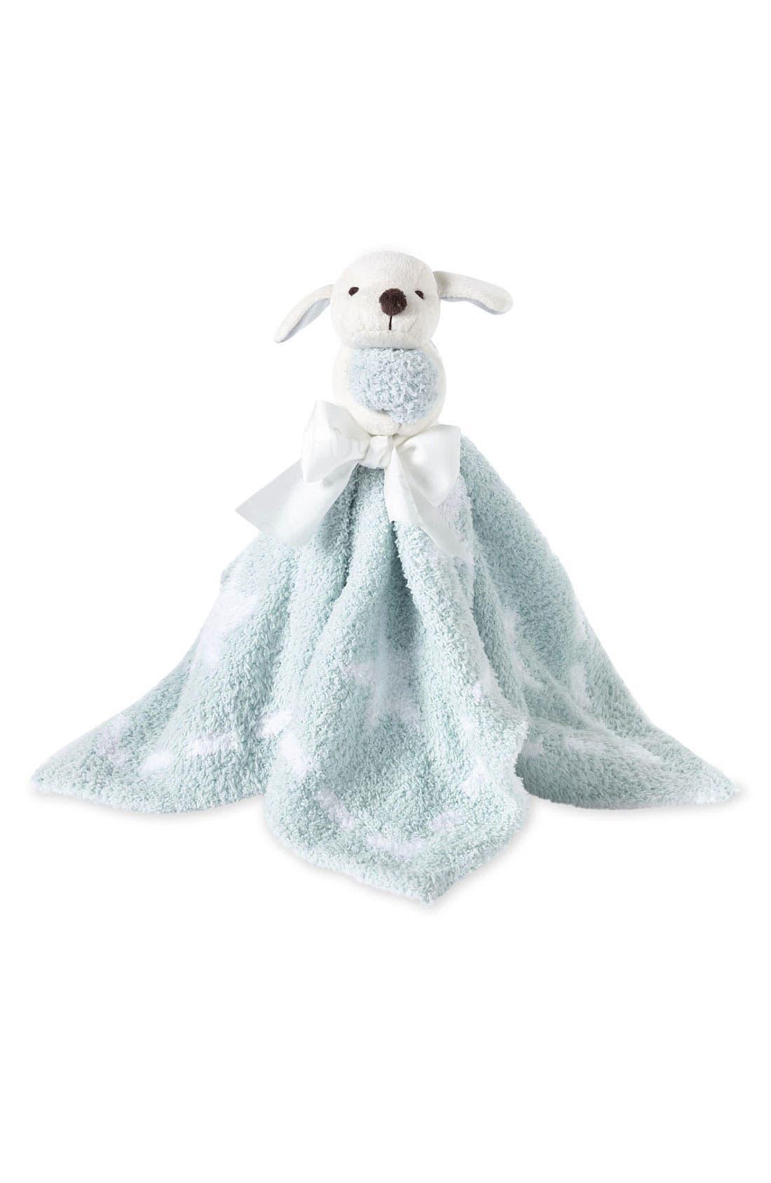 Alternate Image 1 Selected - Barefoot Dreams® 'Dream Buddie' Blanket (Little Kid)