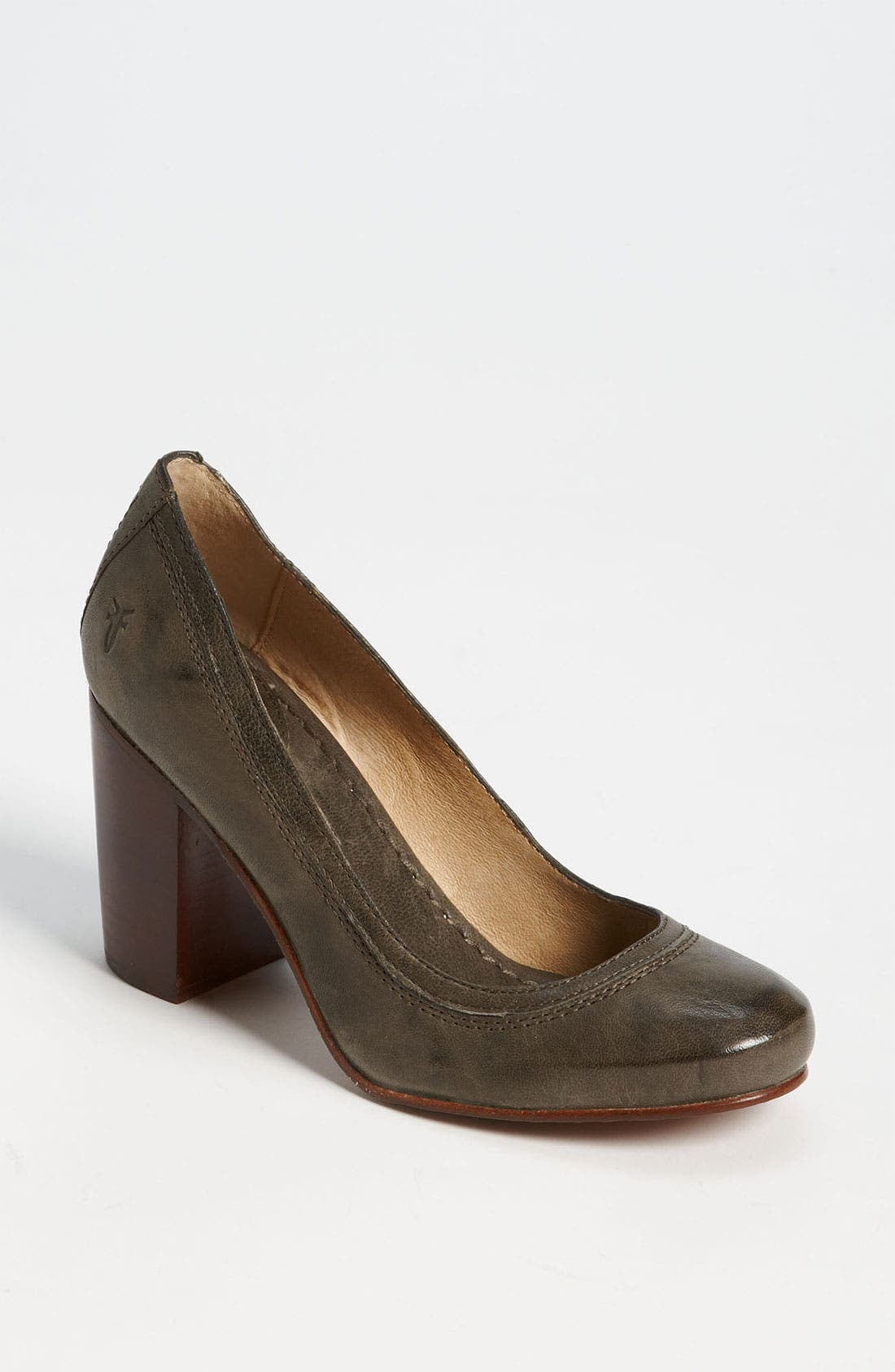 Alternate Image 1 Selected - Frye 'Carson' Pump