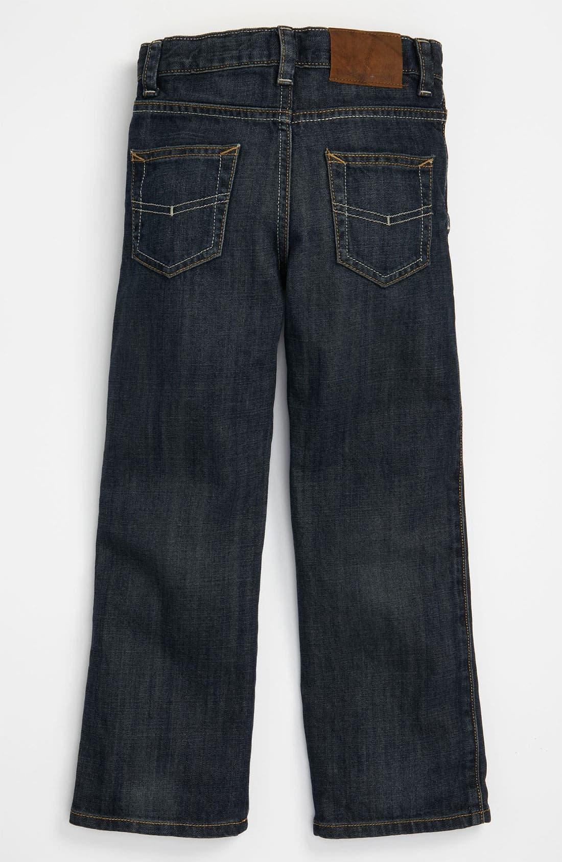 Main Image - Tucker + Tate 'Tucker' Jeans (Little Boys)