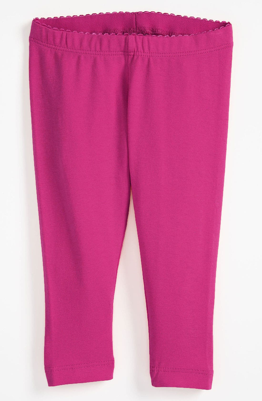 Main Image - Tea Collection Skinny Stretch Leggings (Infant)