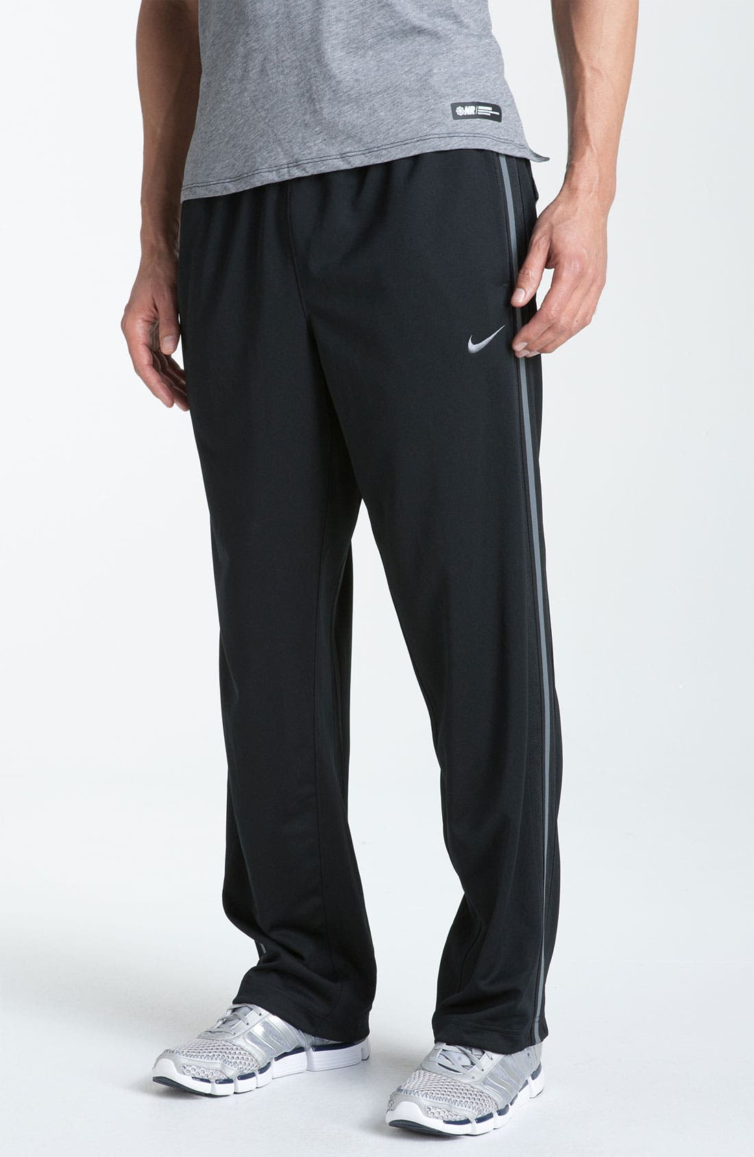 Alternate Image 1 Selected - Nike 'Epic' Dri-FIT Training Pants