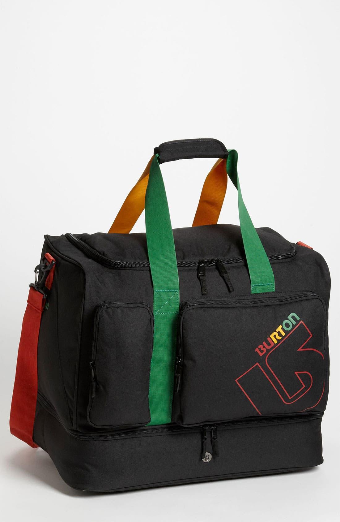 Alternate Image 1 Selected - Burton 'Riders' Duffel Bag