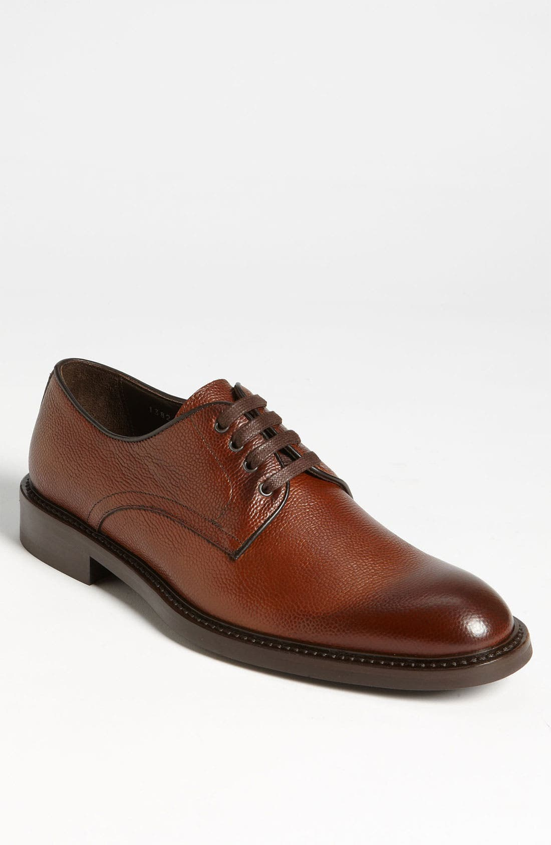 Main Image - To Boot New York 'Clark' Plain Toe Derby