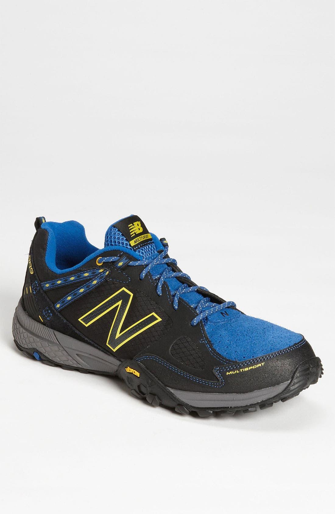 Alternate Image 1 Selected - New Balance '889' Trail Running Shoe (Men)