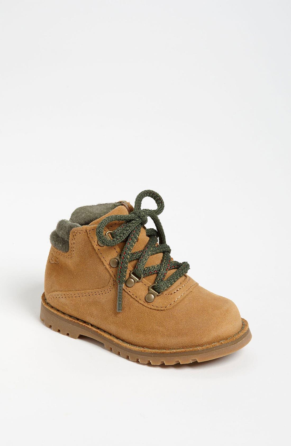 Alternate Image 1 Selected - UGG® Australia 'Payson' Boot (Walker & Toddler)