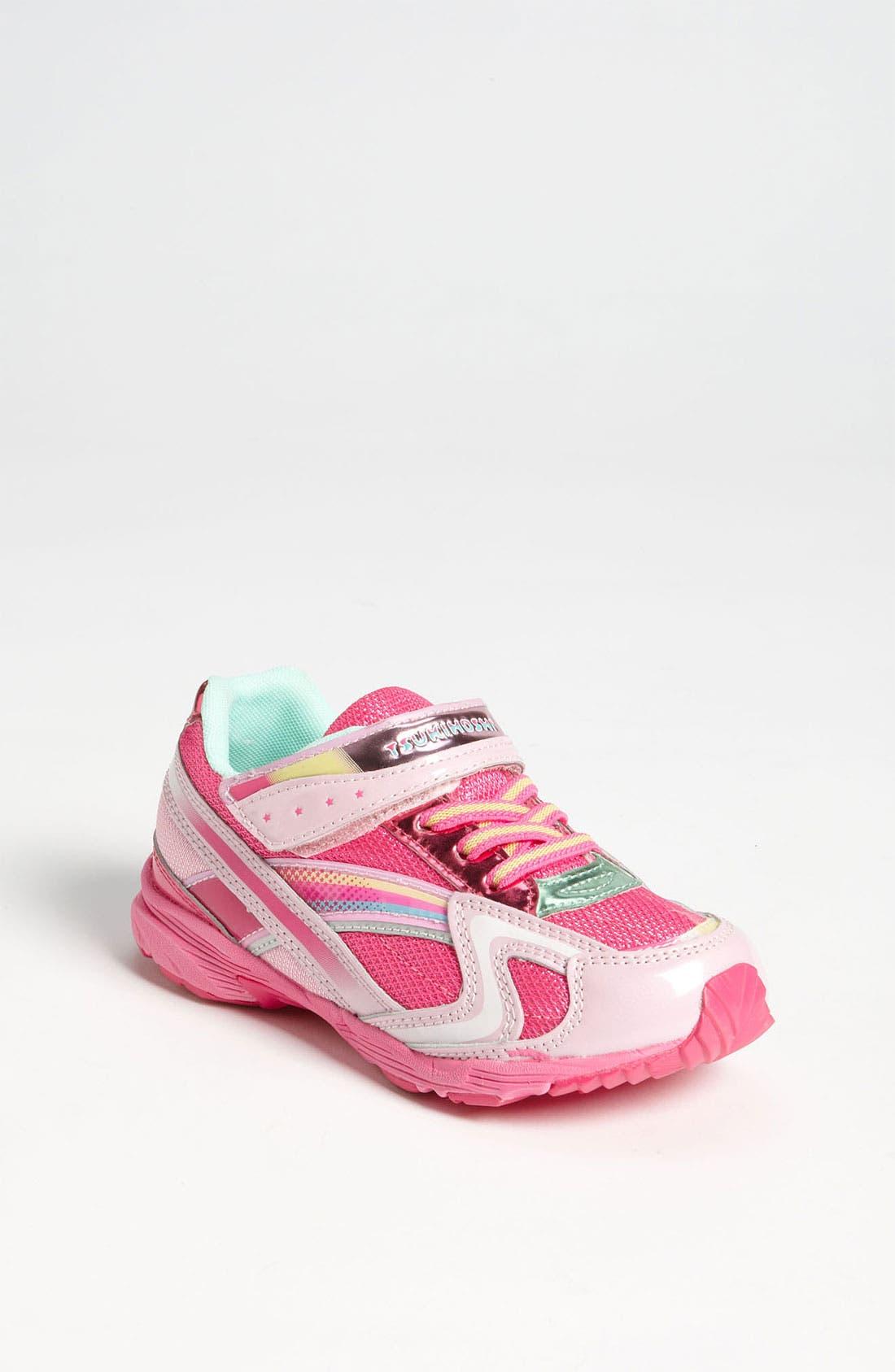 Alternate Image 1 Selected - Tsukihoshi '37' Sneaker (Toddler & Little Kid)