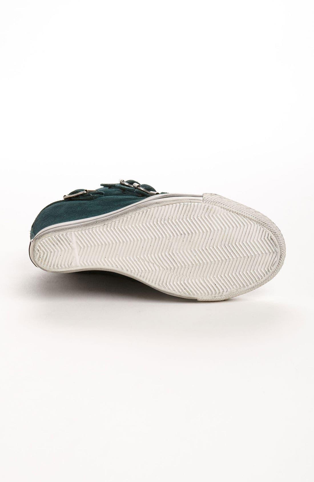 Alternate Image 4  - Ash 'United' Sneaker