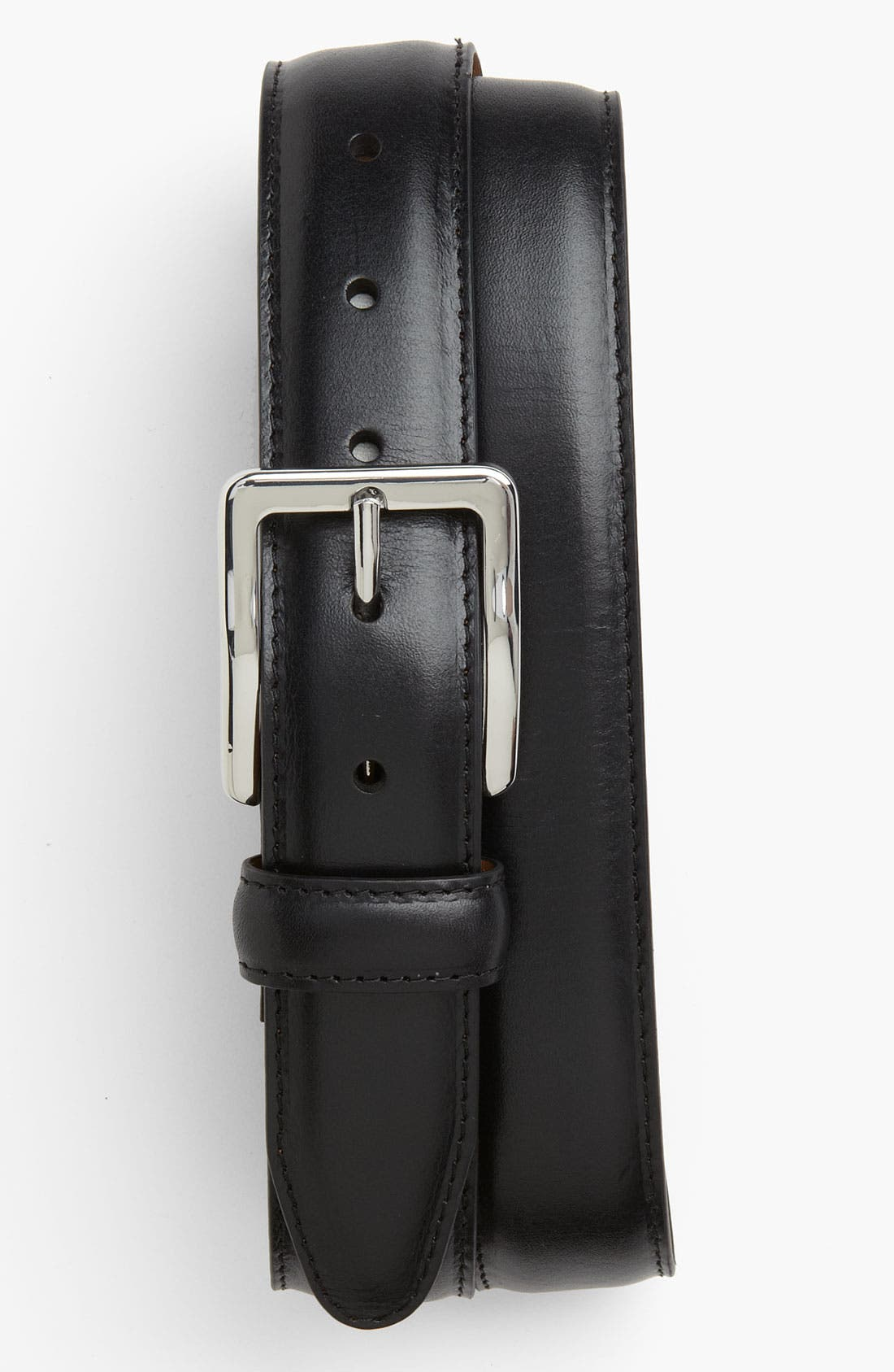 Alternate Image 1 Selected - Nordstrom Leather Belt