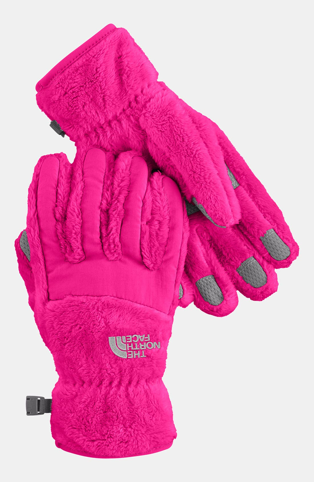 Main Image - The North Face 'Denali' Thermal Gloves (Girls)