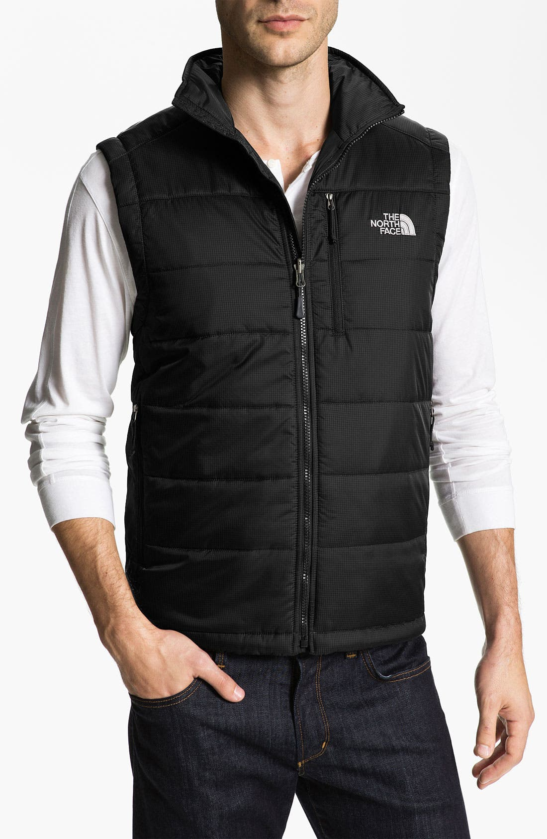 Alternate Image 1 Selected - The North Face 'Redpoint' Vest