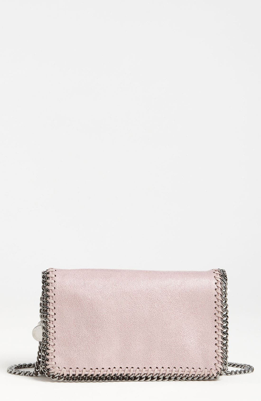 Main Image - Stella McCartney 'Falabella' Shaggy Deer Crossbody Bag