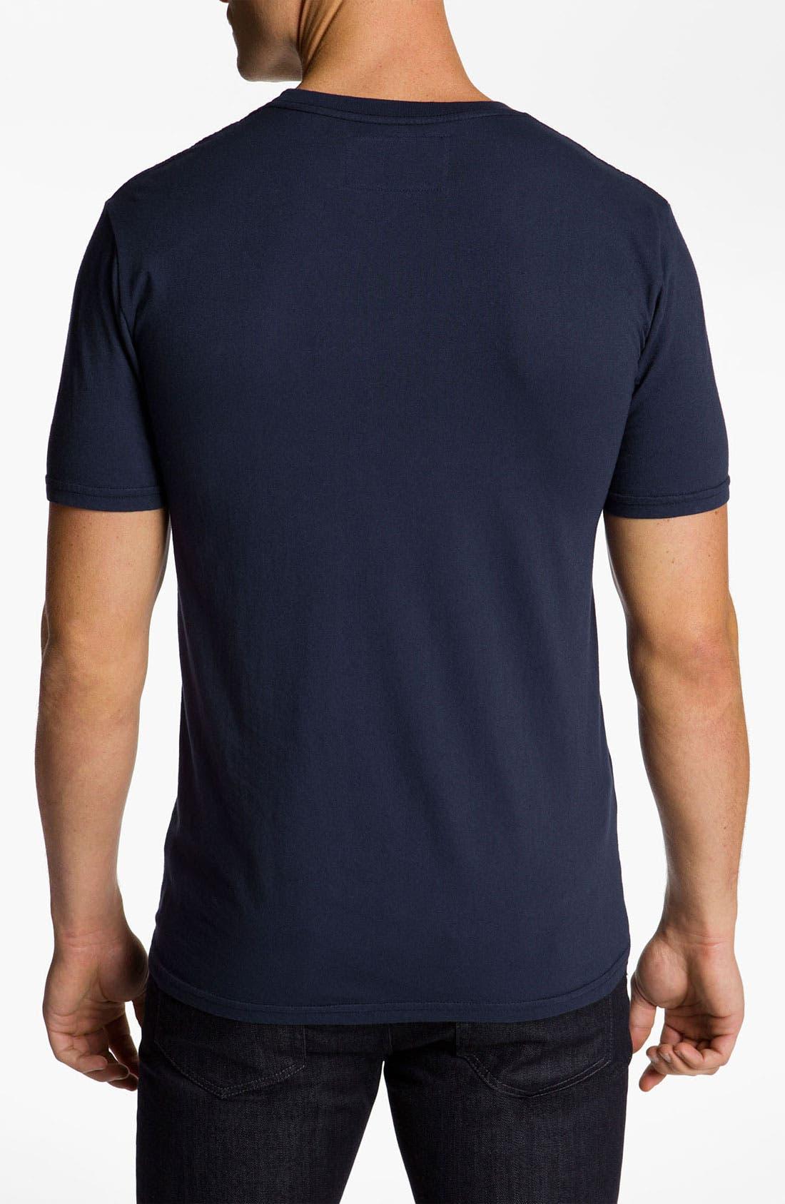Alternate Image 2  - Toddland '2nd Best Man' T-Shirt