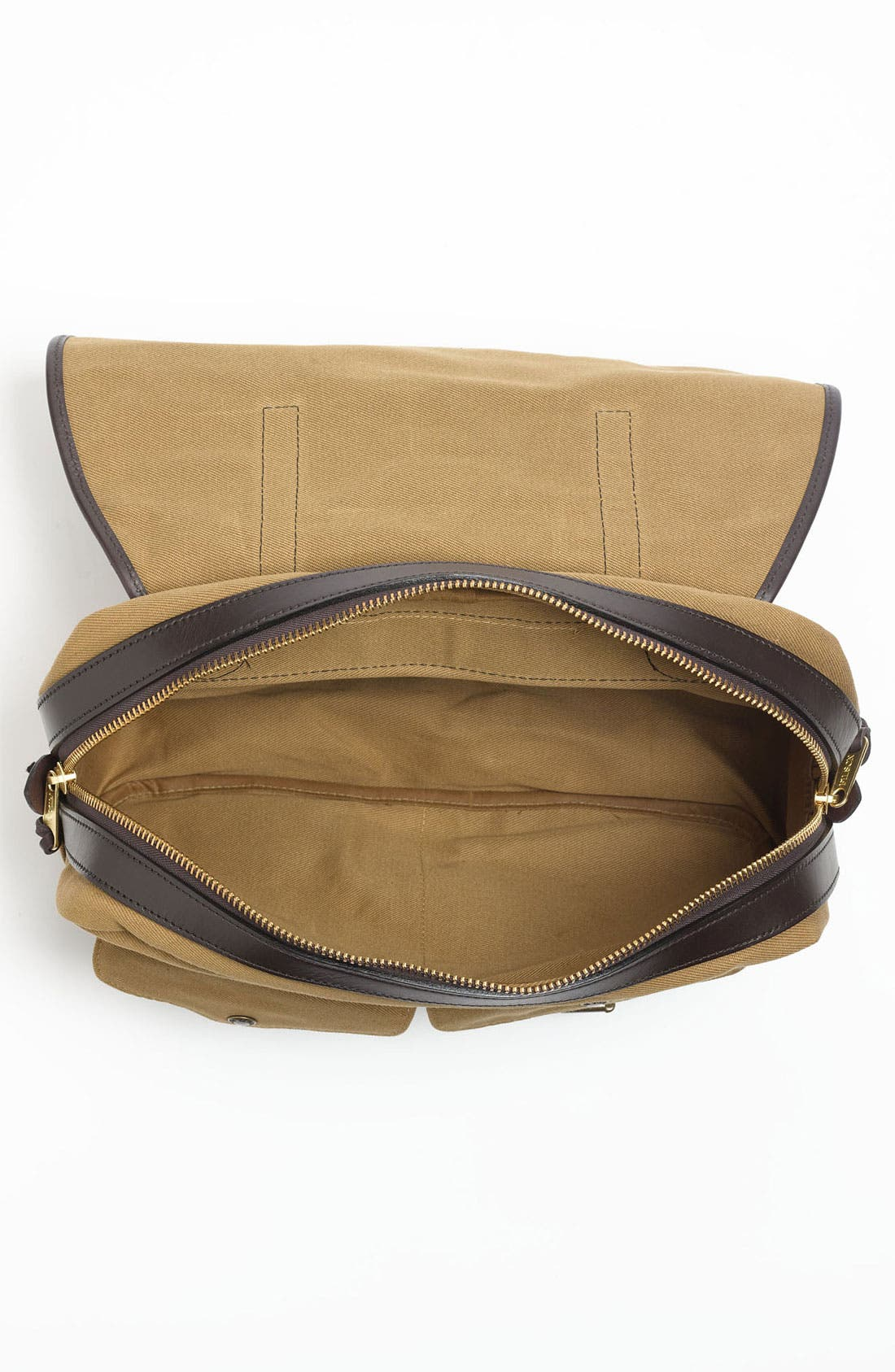 Alternate Image 3  - Filson Small Carry-On Bag (16 Inch)