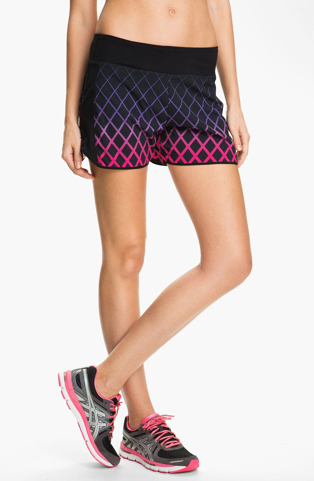 Alternate Image 1 Selected - ASICS® 'Karey' Shorts