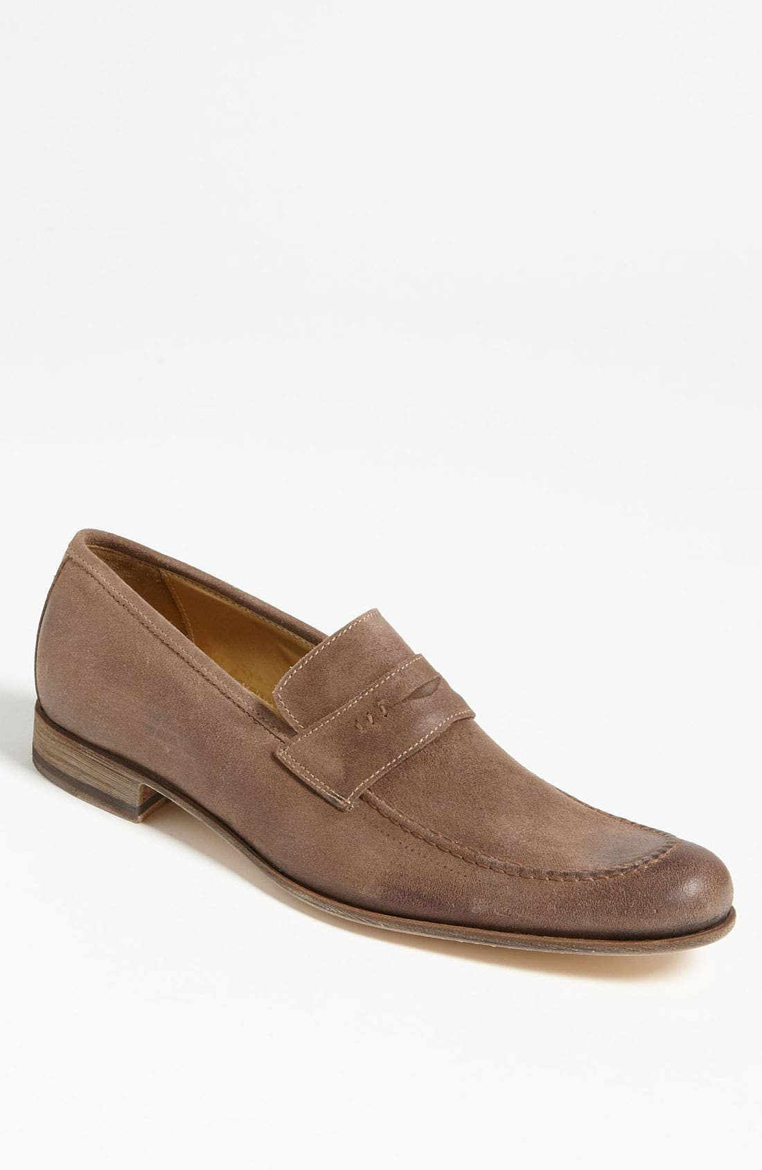 Alternate Image 1 Selected - Billy Reid 'Gulch' Loafer