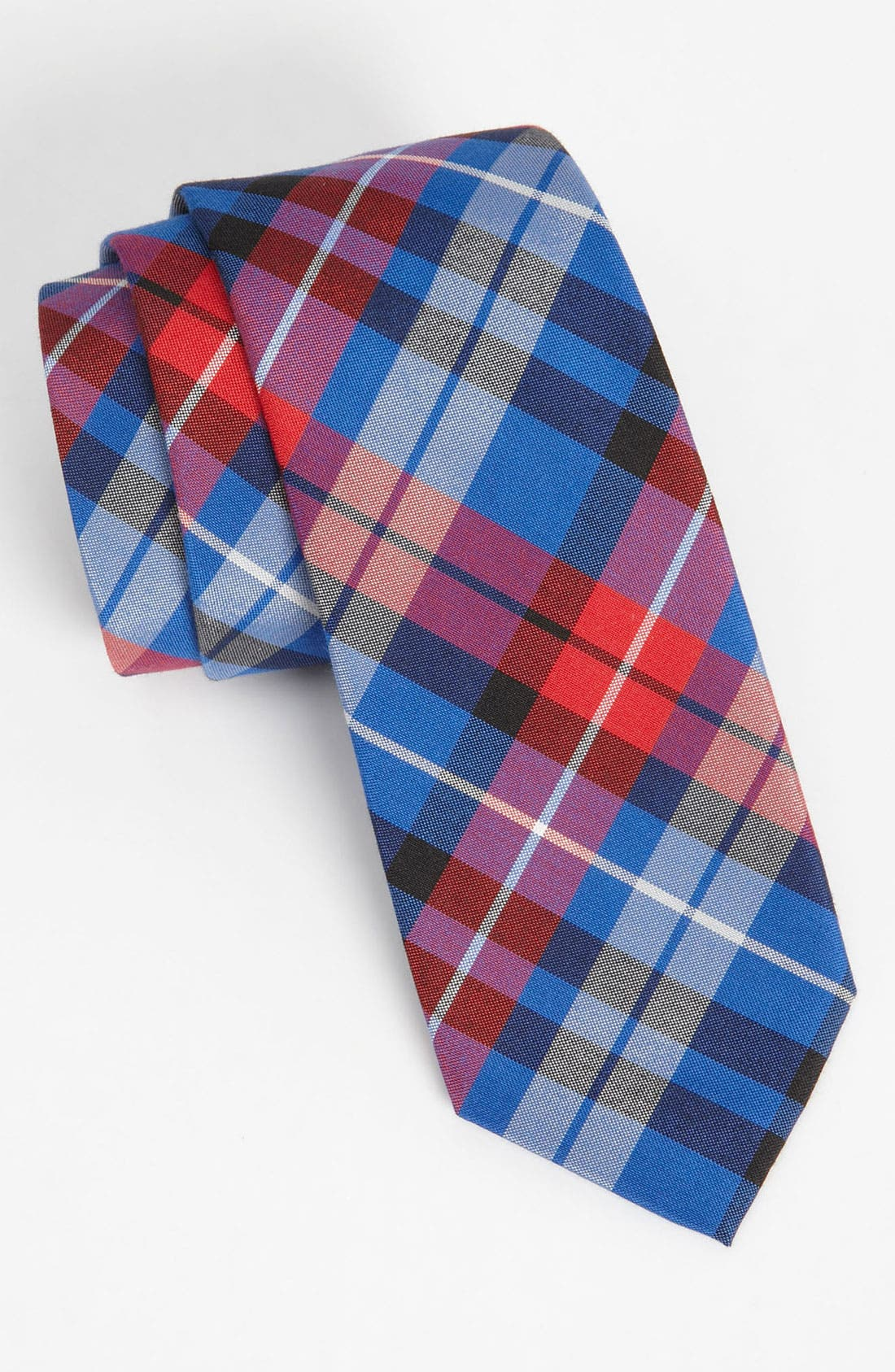 Main Image - Public Opinion Woven Tie