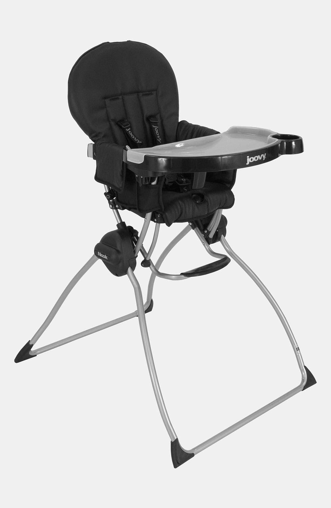 Alternate Image 1 Selected - Joovy 'Nook' Highchair