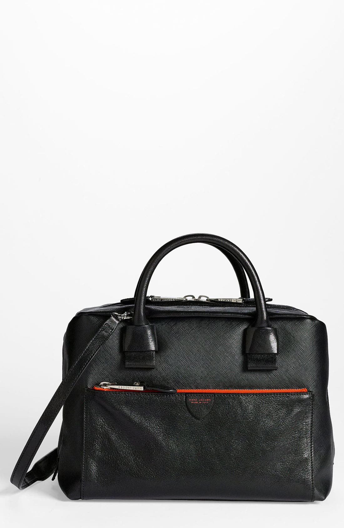 Alternate Image 1 Selected - MARC JACOBS 'Small Antonia' Leather Satchel