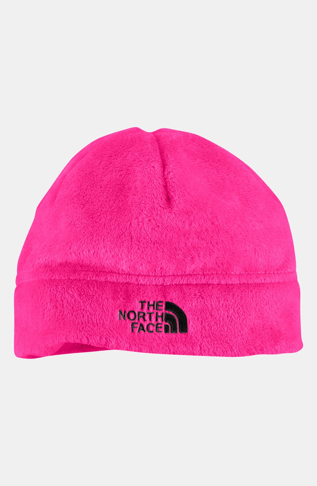 Main Image - The North Face 'Oso Cute' Beanie (Baby Girls)