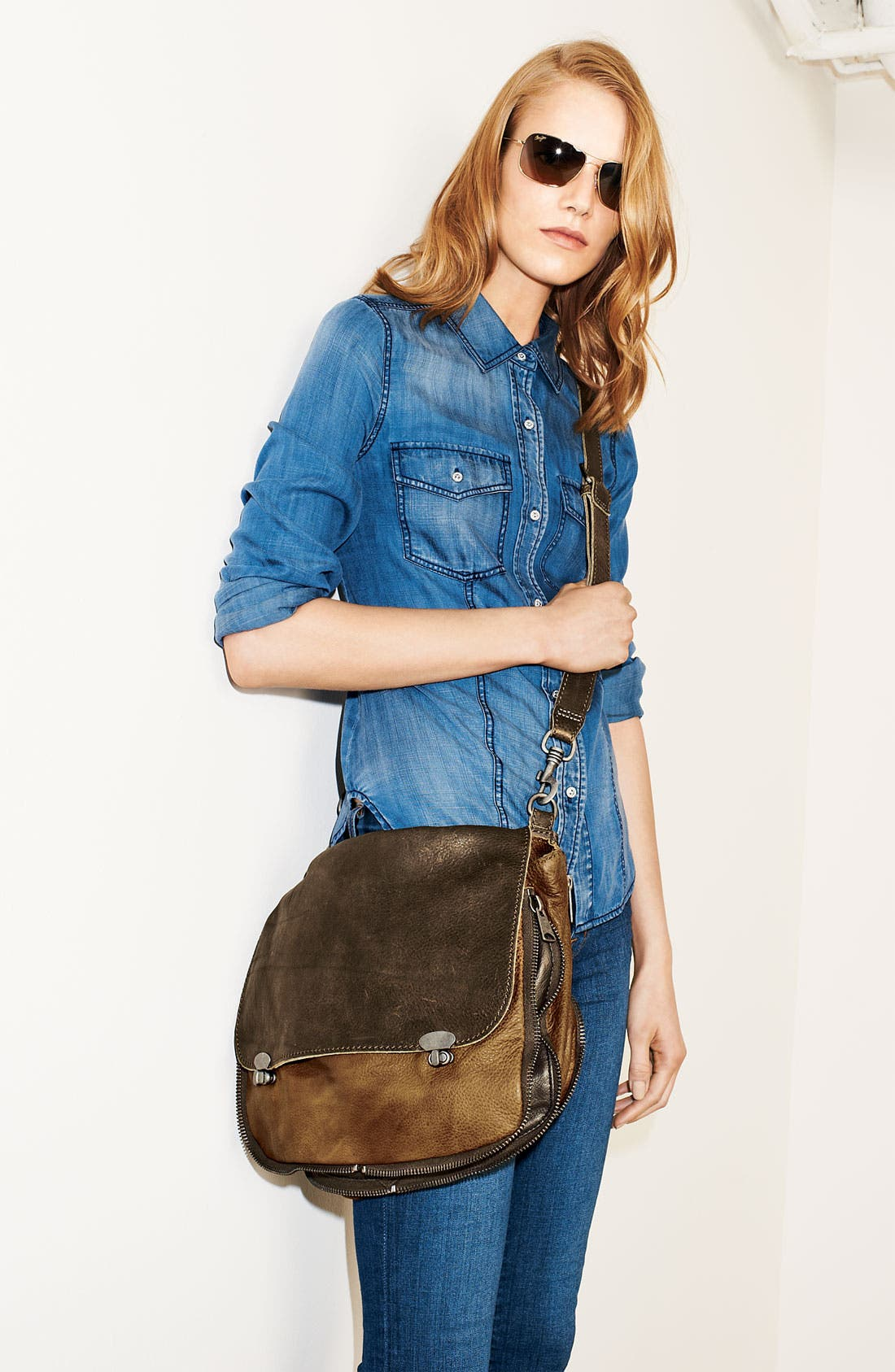 Alternate Image 8  - Liebeskind 'Olivia' Crossbody Bag