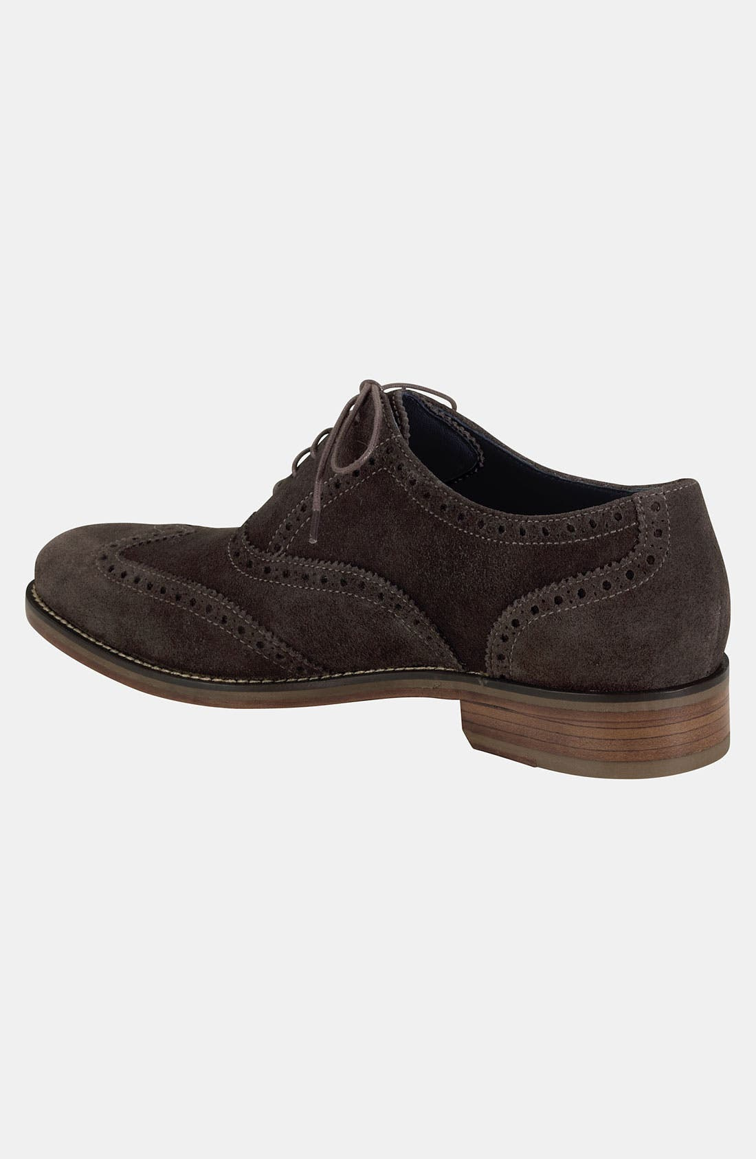 Alternate Image 2  - Cole Haan 'Air Madison' Wingtip