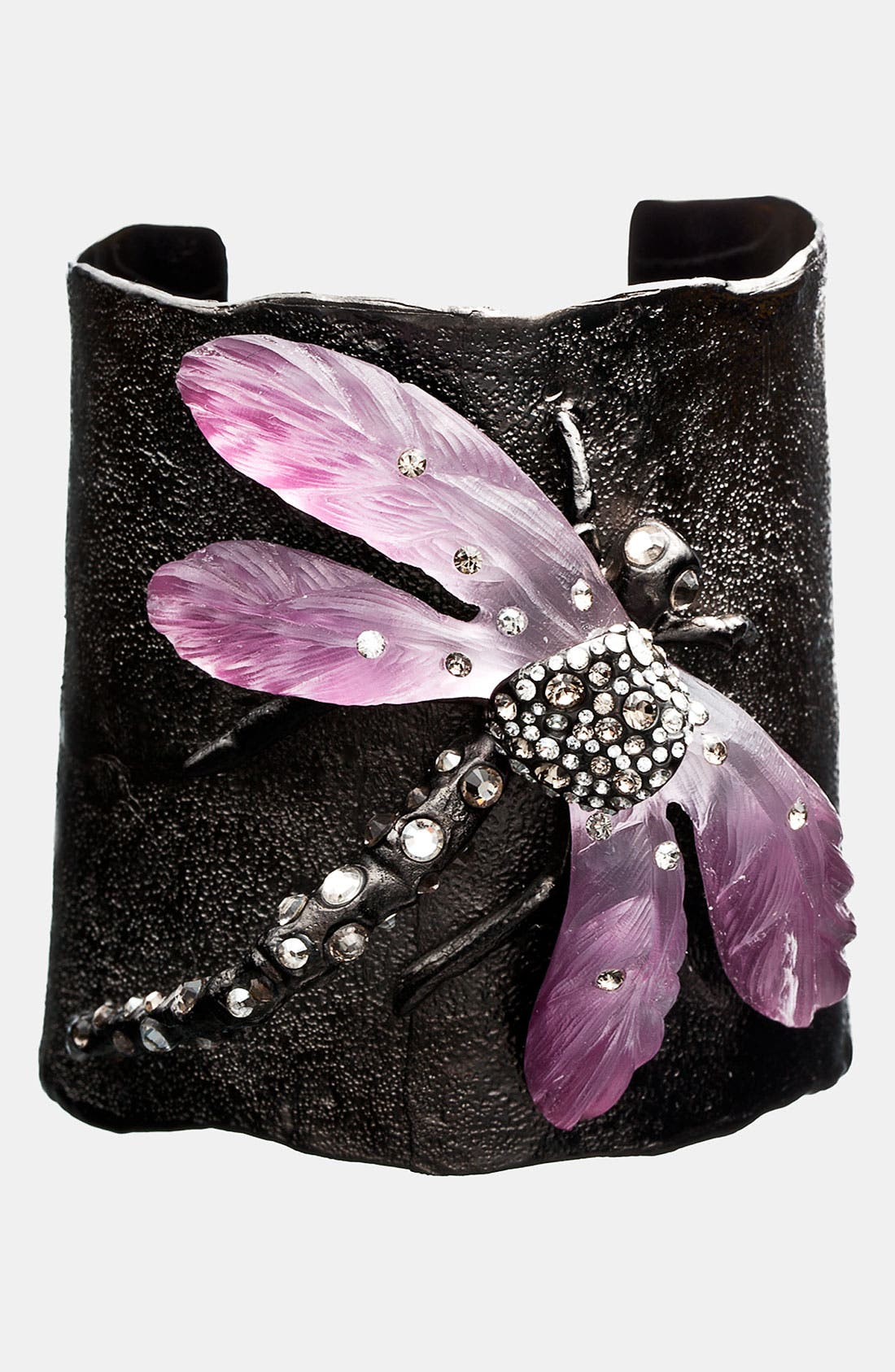 Main Image - Alexis Bittar 'Allegory' Dragonfly Wide Cuff