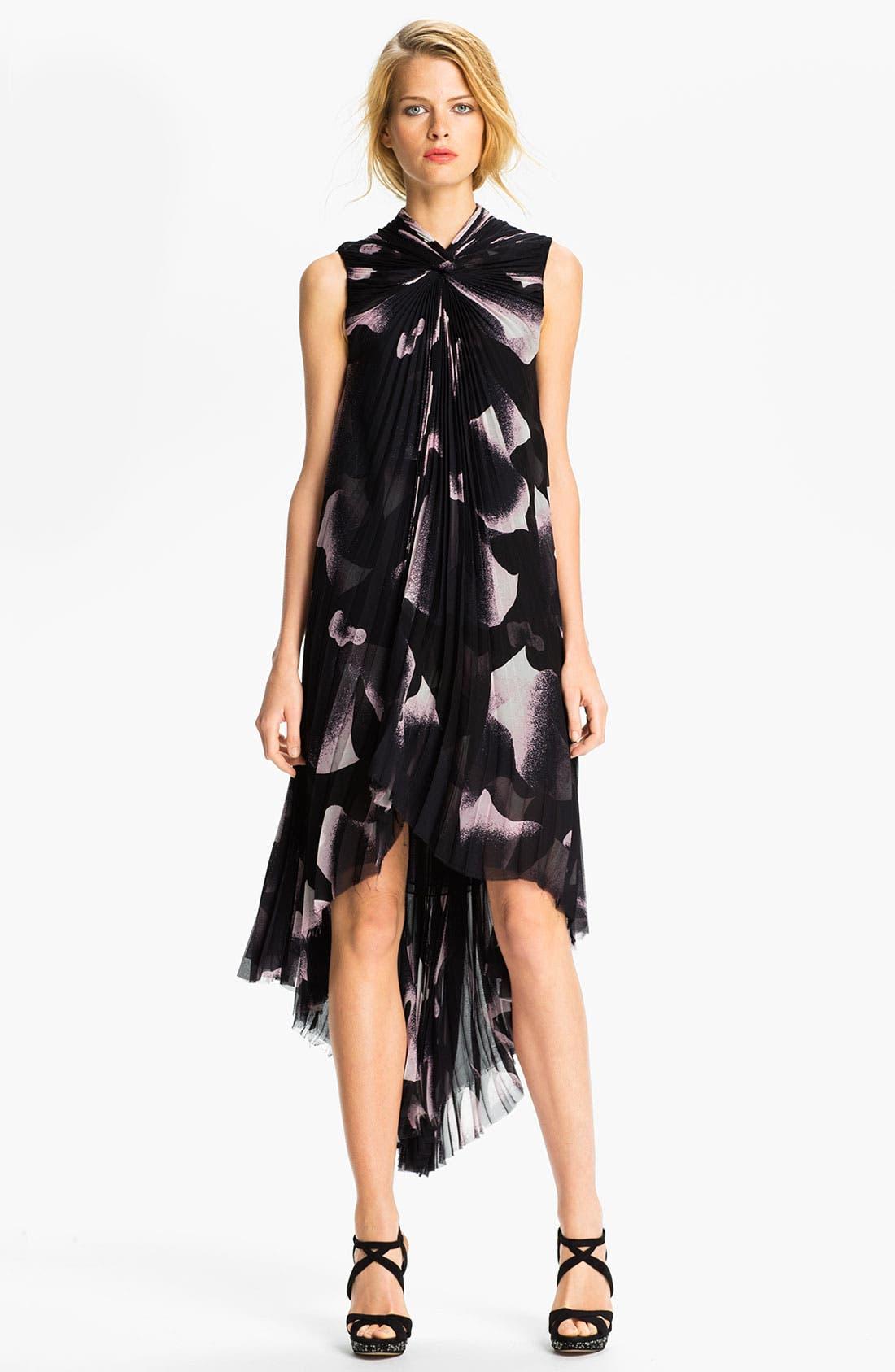 Alternate Image 1 Selected - Diane von Furstenberg 'Mona' Silk Shift Dress