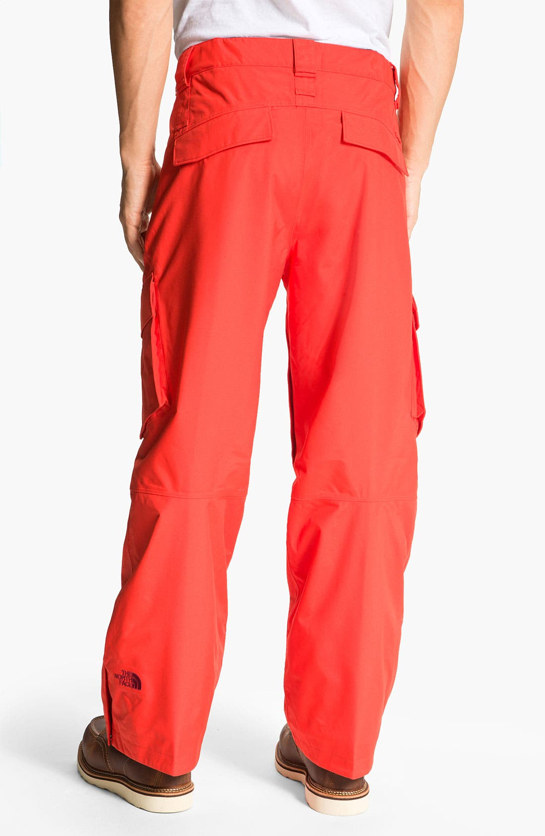 Alternate Image 2  - The North Face 'Slasher' Cargo Ski Pants (Online Only)
