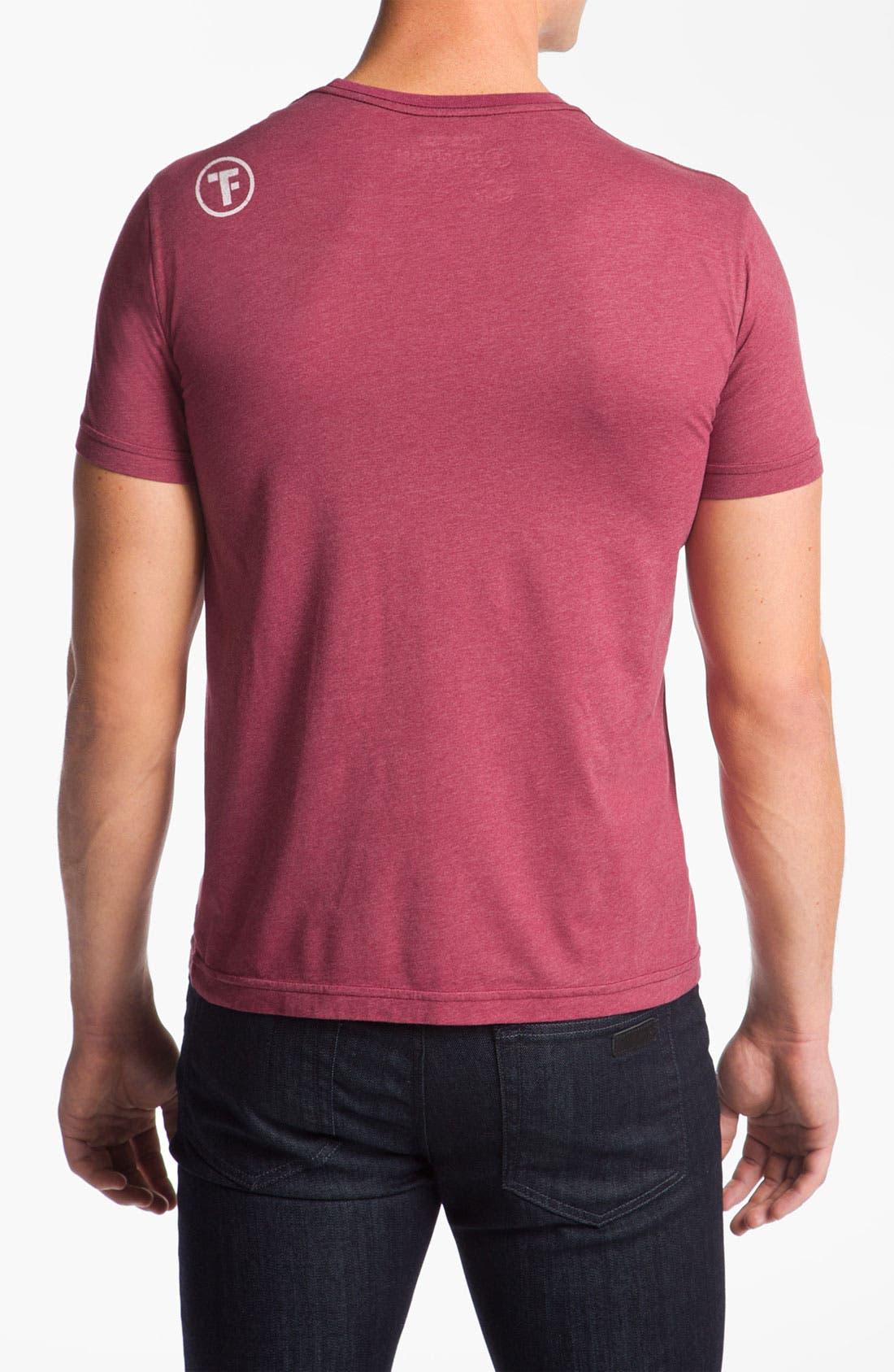 Alternate Image 2  - Tankfarm 'Barley & Hops' T-Shirt