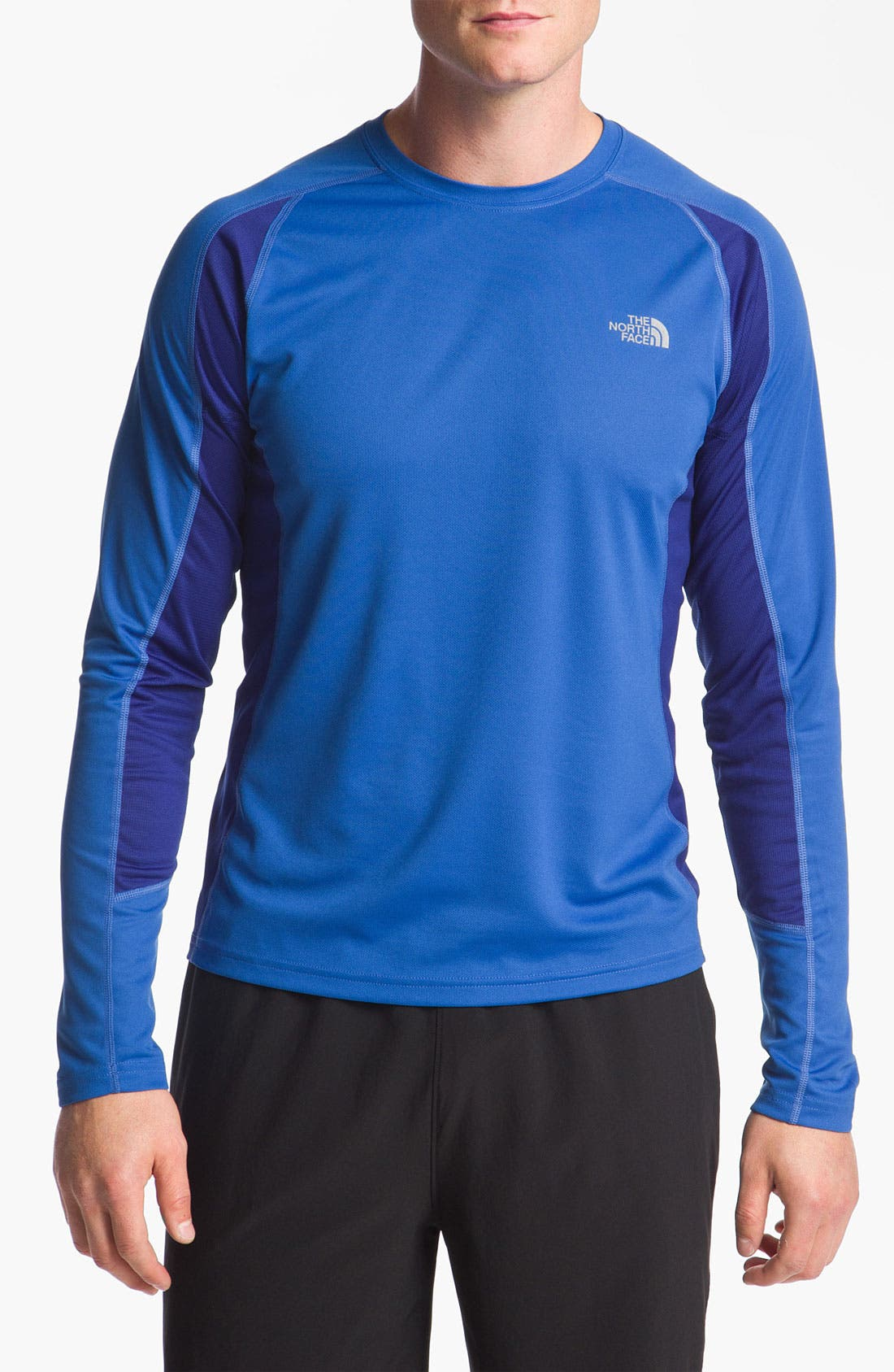 Alternate Image 1 Selected - The North Face Performance T-Shirt