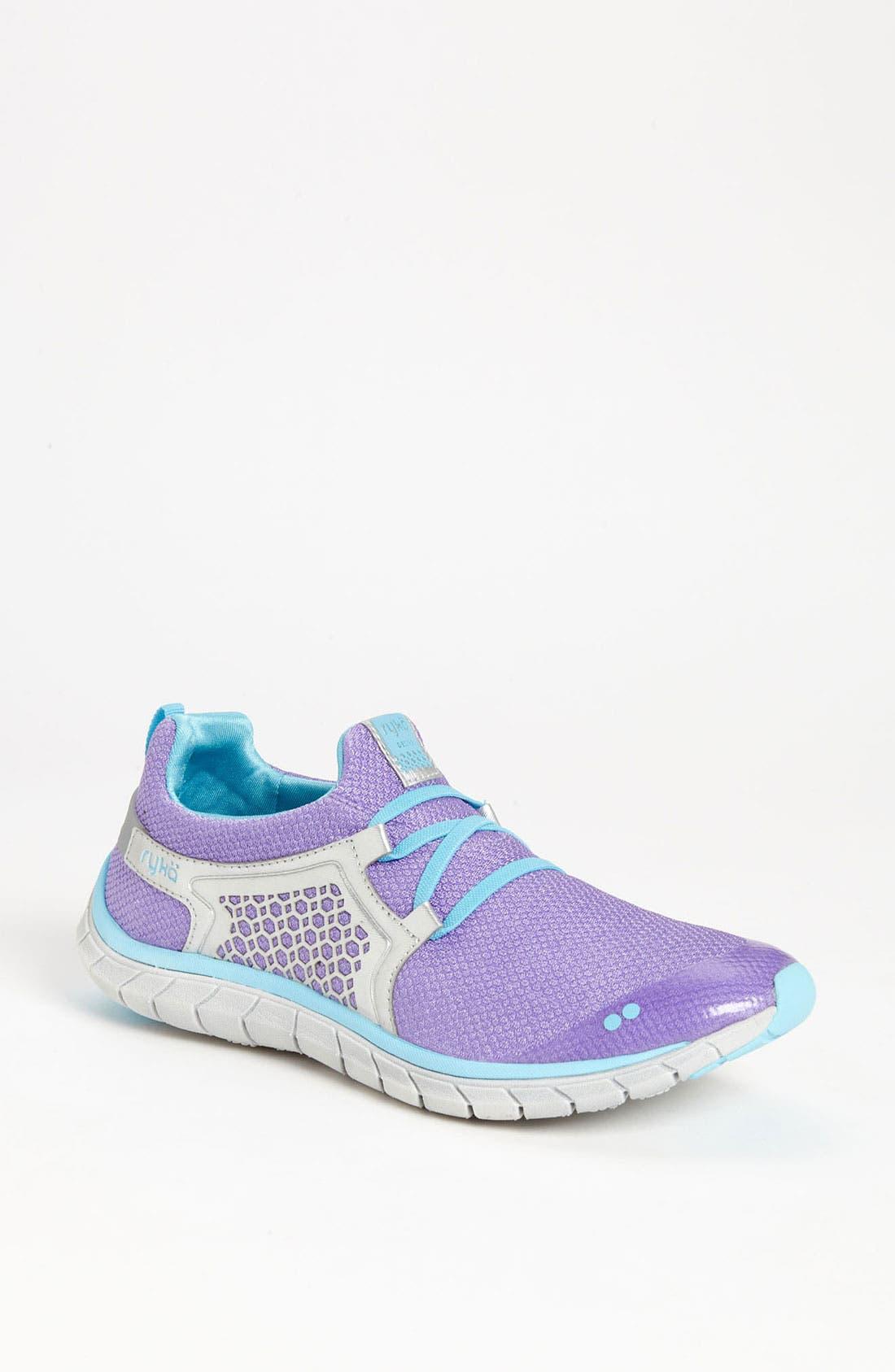 Alternate Image 1 Selected - rykä 'Desire' Training Shoe (Women)