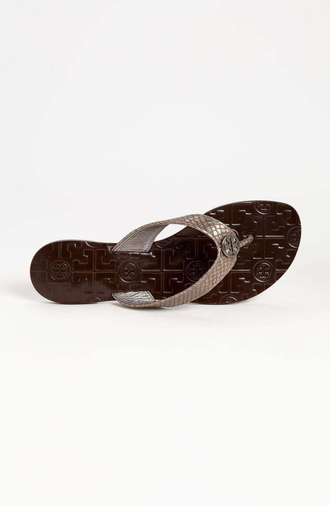 Alternate Image 3  - Tory Burch 'Thora 2' Sandal
