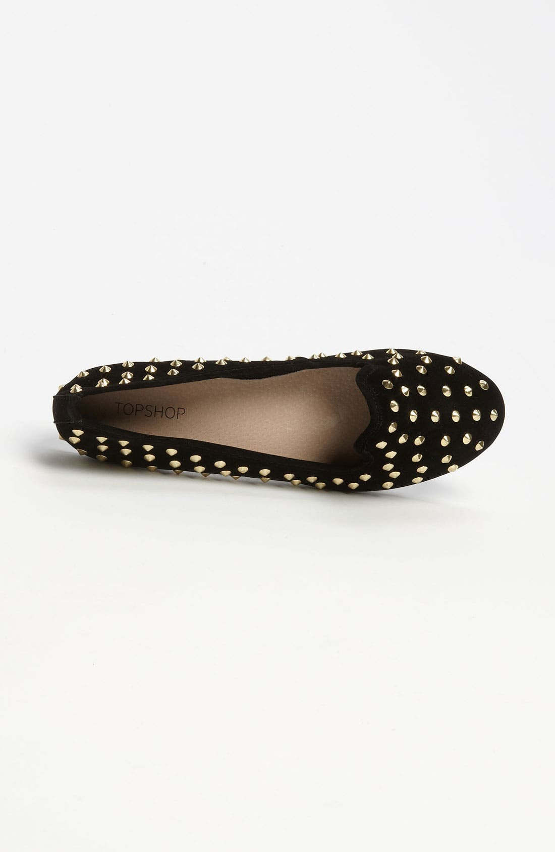 Alternate Image 2  - Topshop 'Vectra' Flat