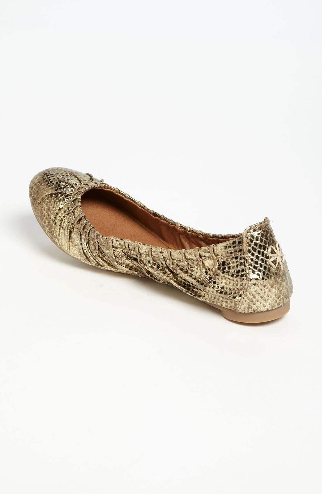 Alternate Image 2  - Lucky Brand 'Erla' Flat