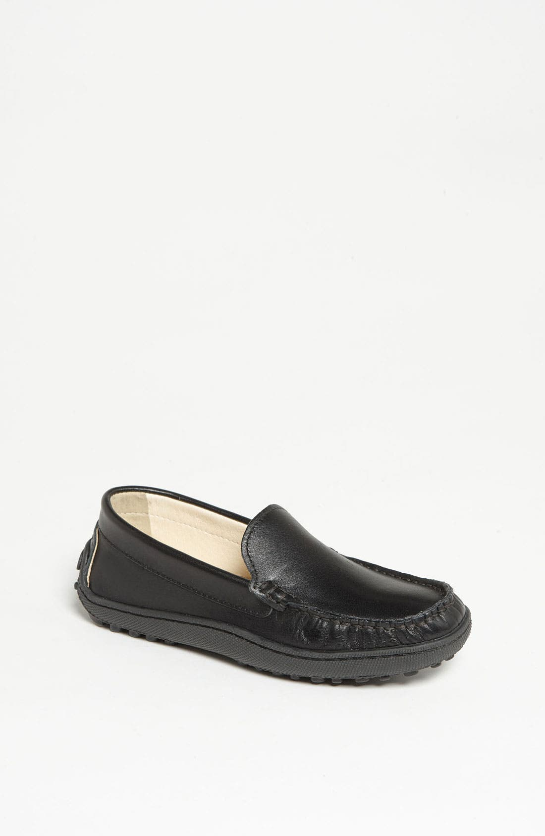 Alternate Image 1 Selected - Primigi 'Nathan' Slip-On (Toddler, Little Kid & Big Kid)