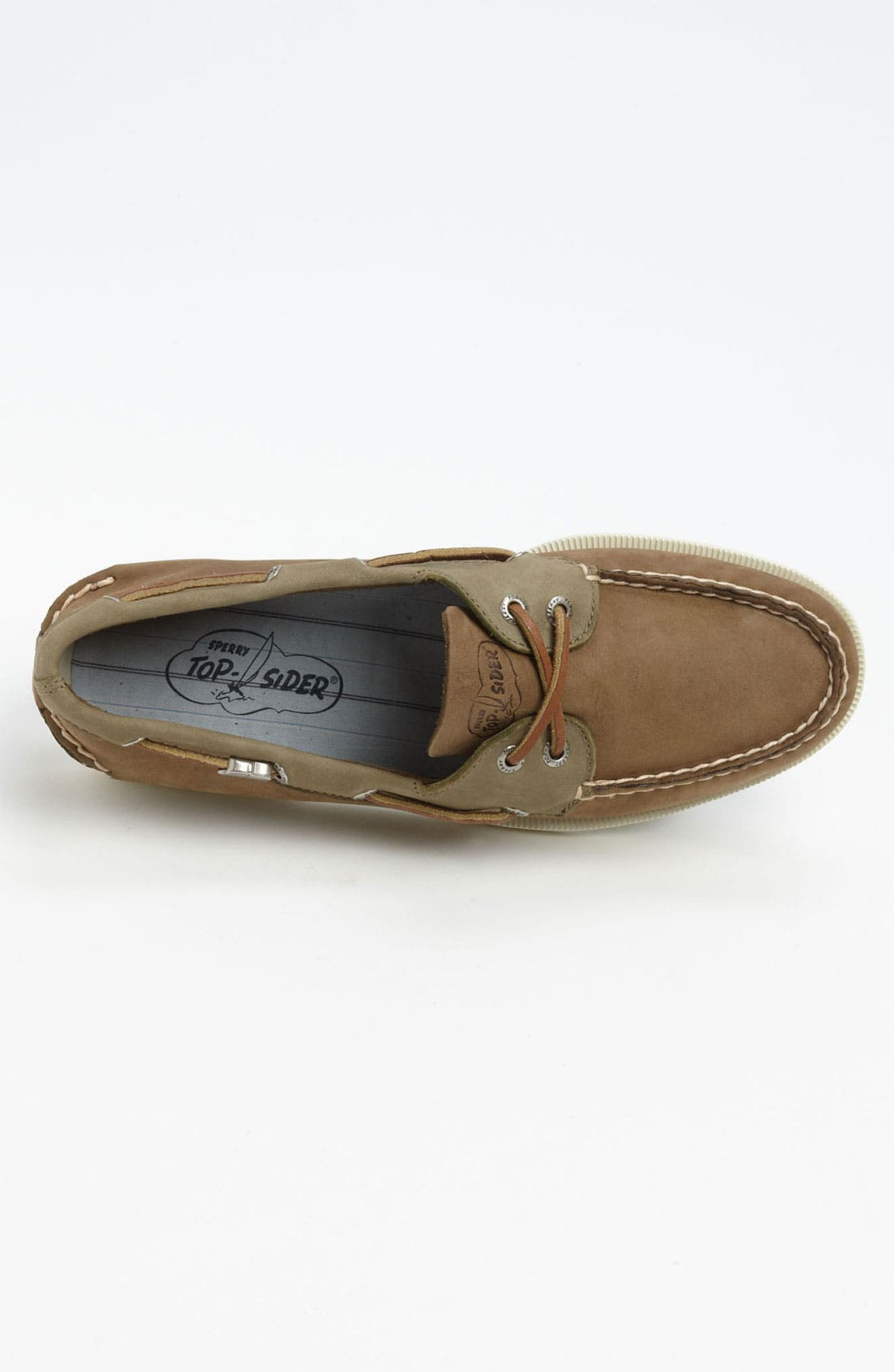 Alternate Image 3  - Sperry Top-Sider® 'Authentic Original' Boat Shoe (Men) (Online Exclusive)