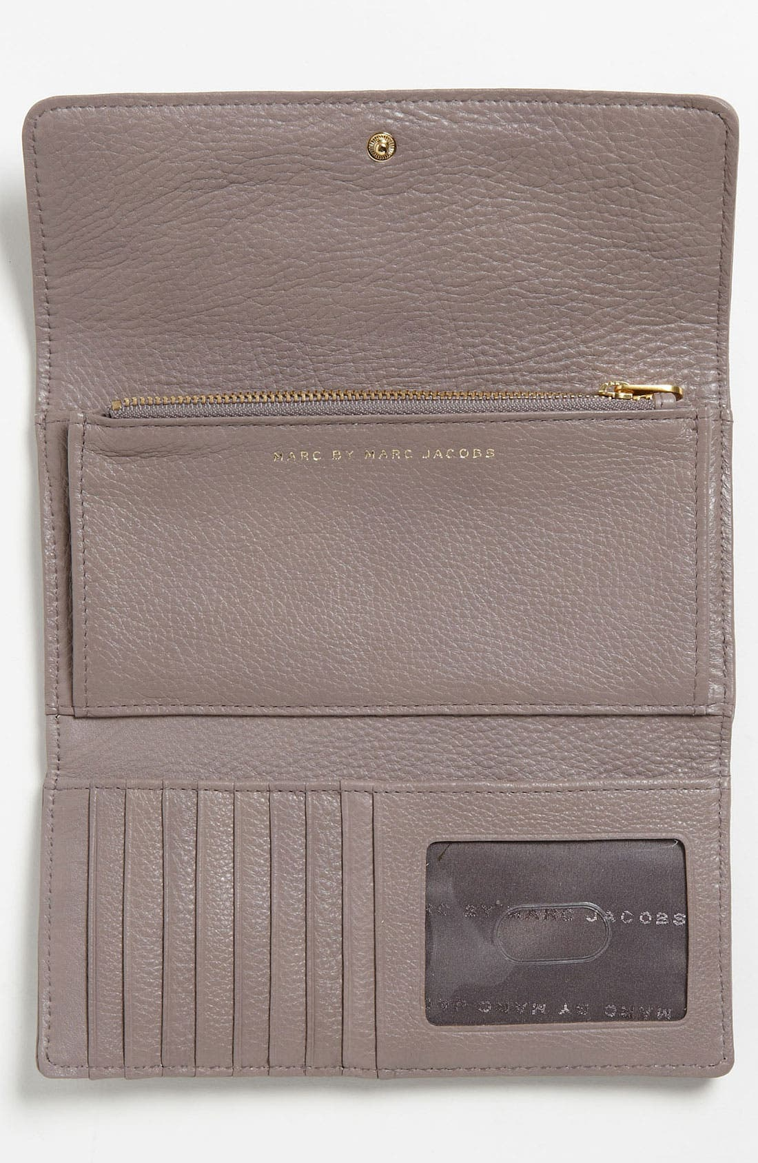 Alternate Image 3  - MARC BY MARC JACOBS 'Too Hot to Handle' Wallet