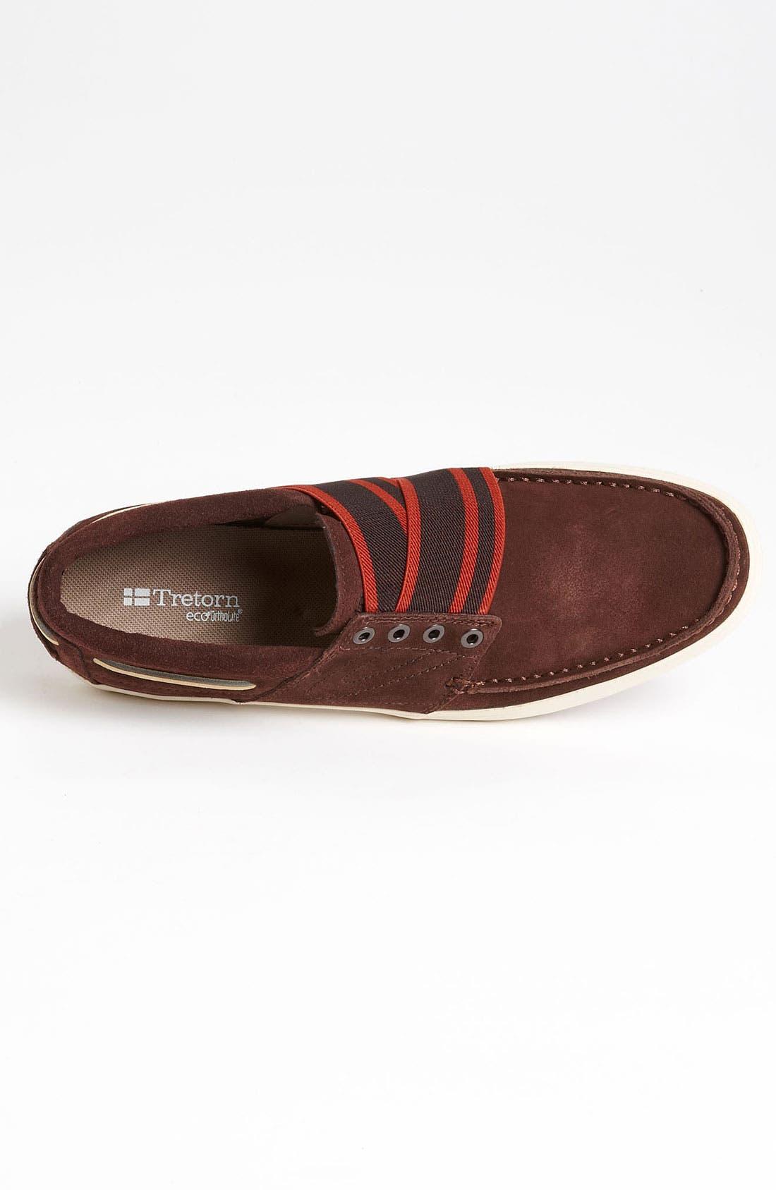 Alternate Image 3  - Tretorn 'Bligh' Sneaker