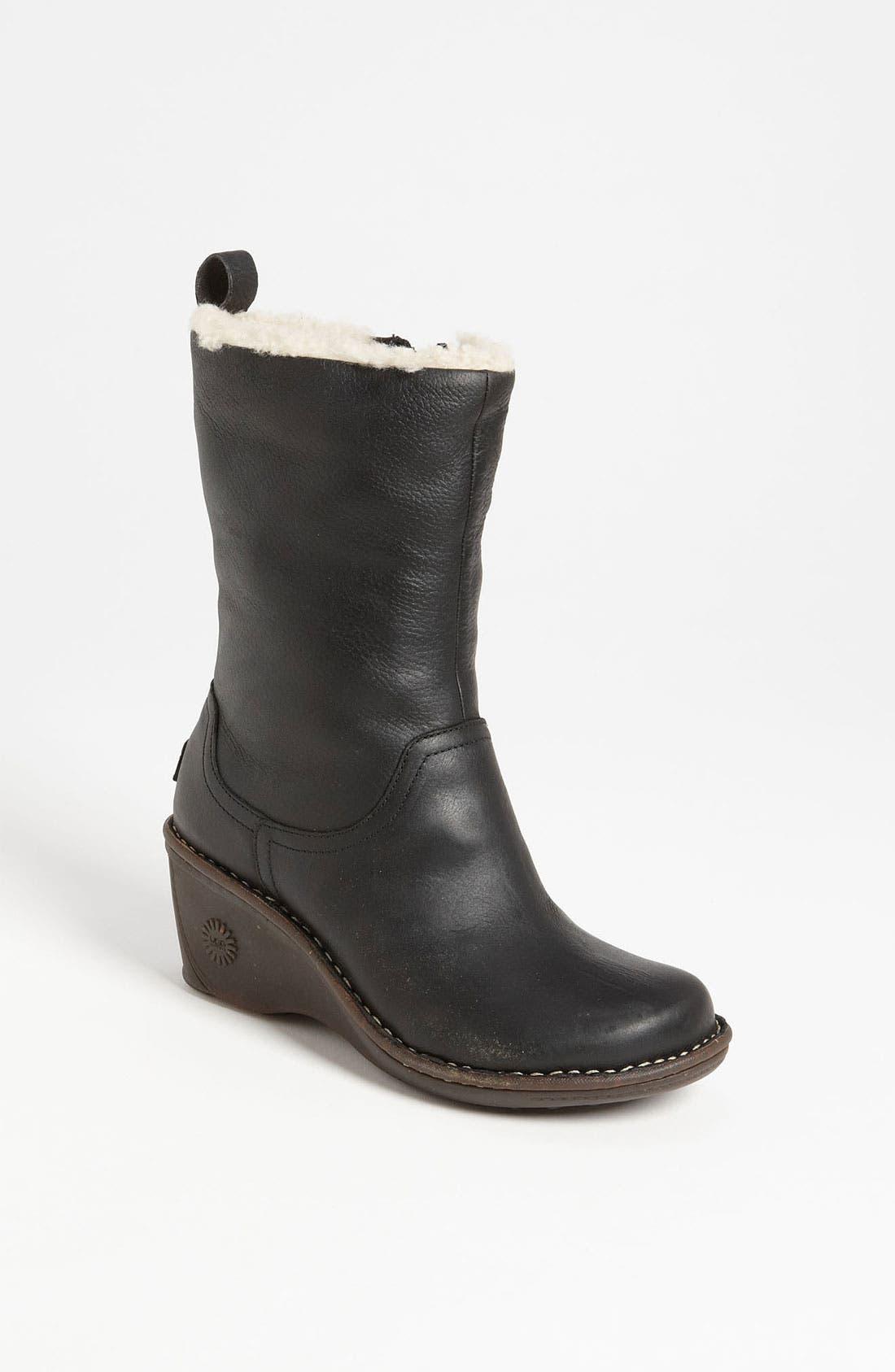 Alternate Image 1 Selected - UGG® Australia 'Hartley Mid' Boot (Women)