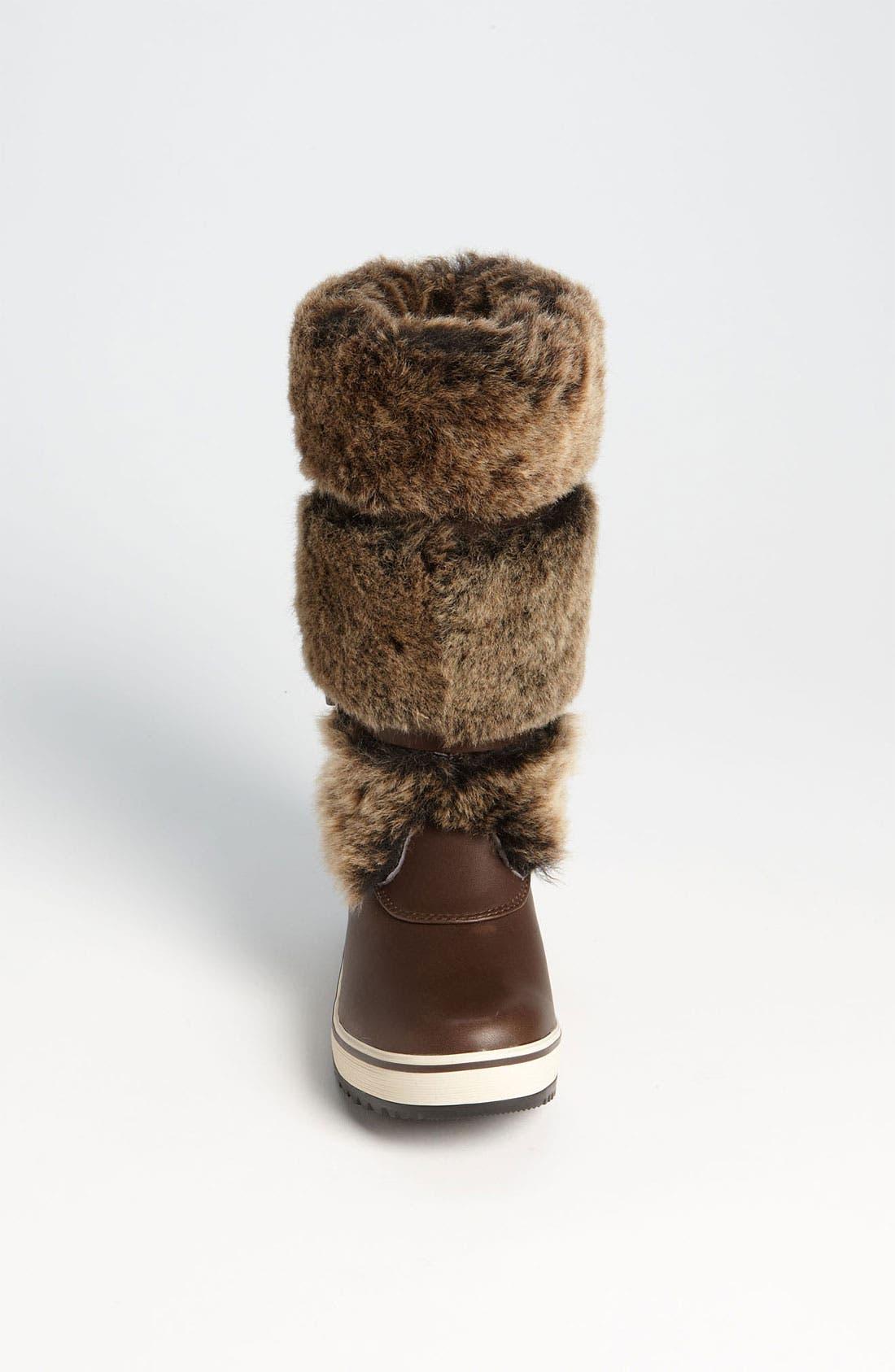 Alternate Image 3  - UGG® Australia 'Lilyan' Boot (Women)