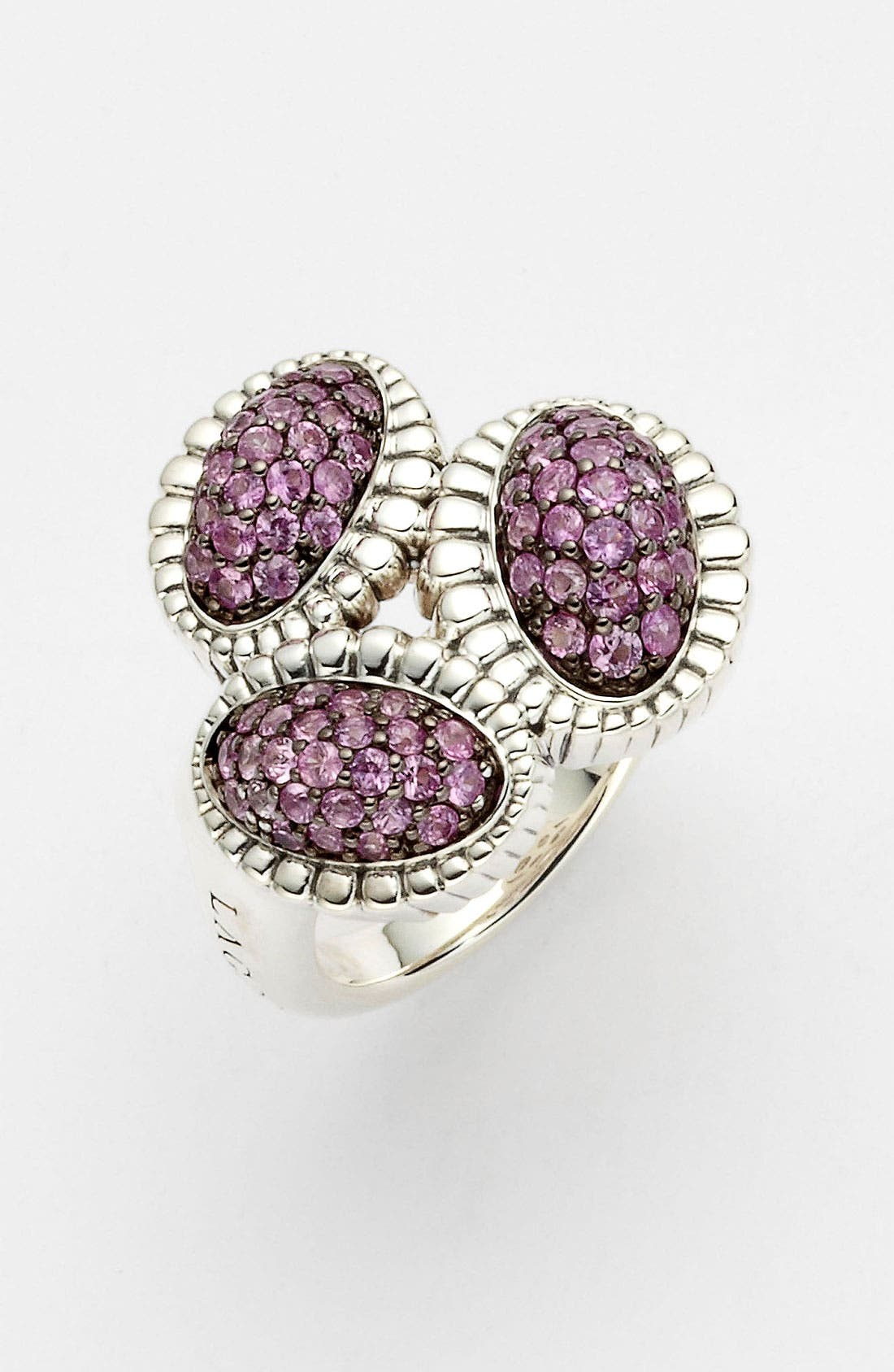 Main Image - Lagos 'Muse' Cluster Statement Ring (Online Only)