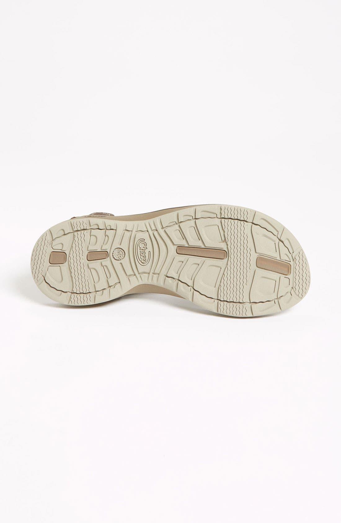 Alternate Image 4  - Chaco 'Fantasia' Sandal