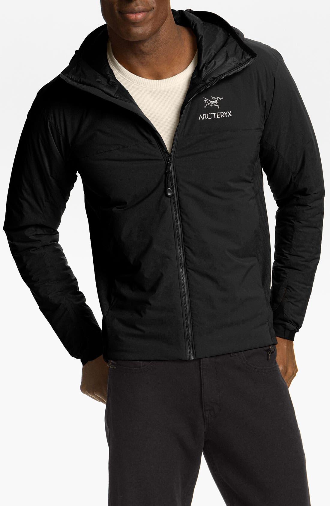 Alternate Image 1 Selected - Arc'teryx 'Atom LT' Hooded Jacket