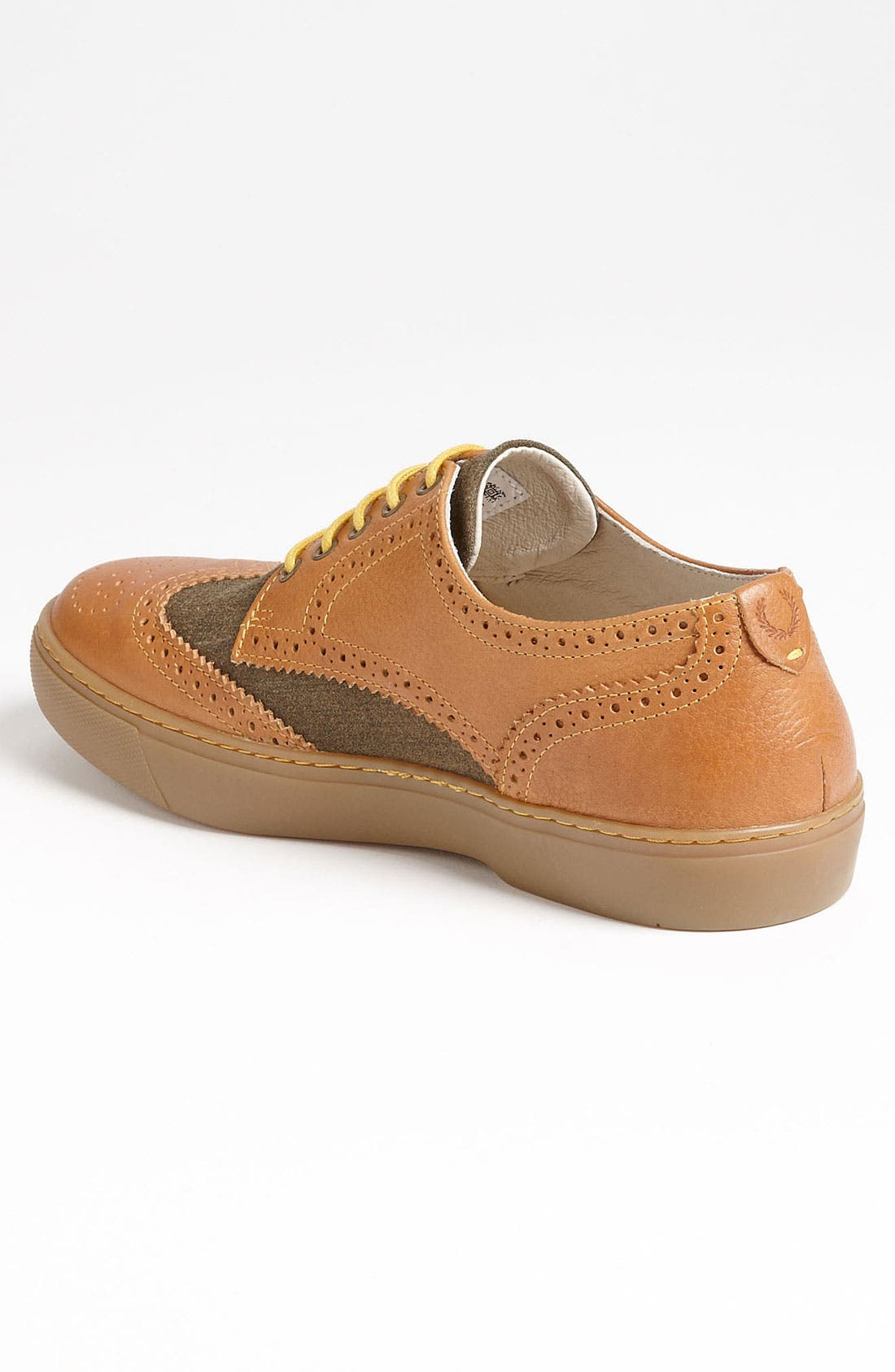 Alternate Image 2  - Fred Perry 'Donegan' Wingtip