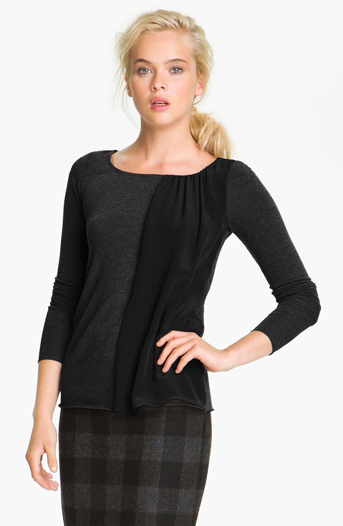 Main Image - Bailey 44 'Sigma Chi' Sweater