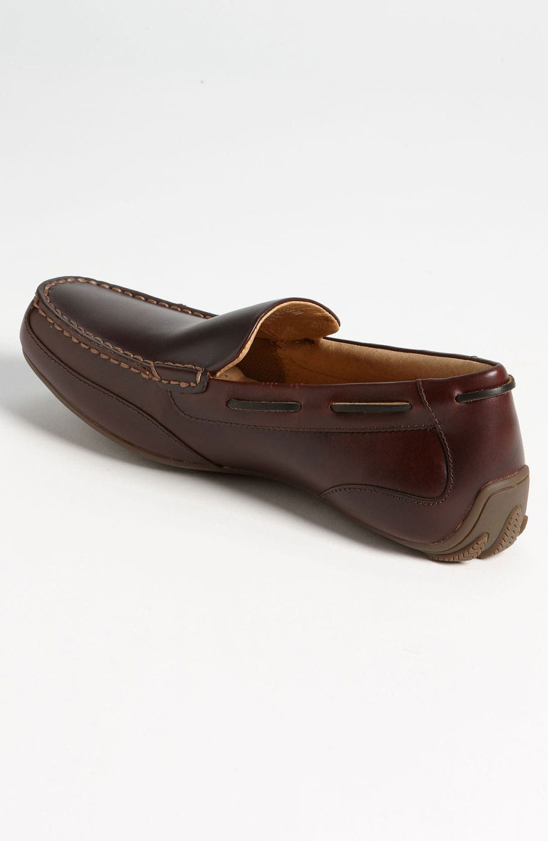 Top-Sider<sup>®</sup> 'Navigator Venetian' Driving Shoe,                             Alternate thumbnail 2, color,                             Amaretto