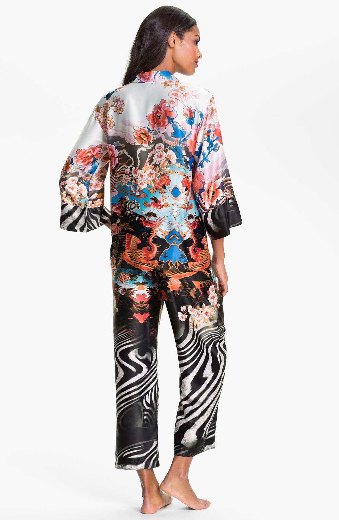 Alternate Image 2  - Natori 'Xianado' Pajamas