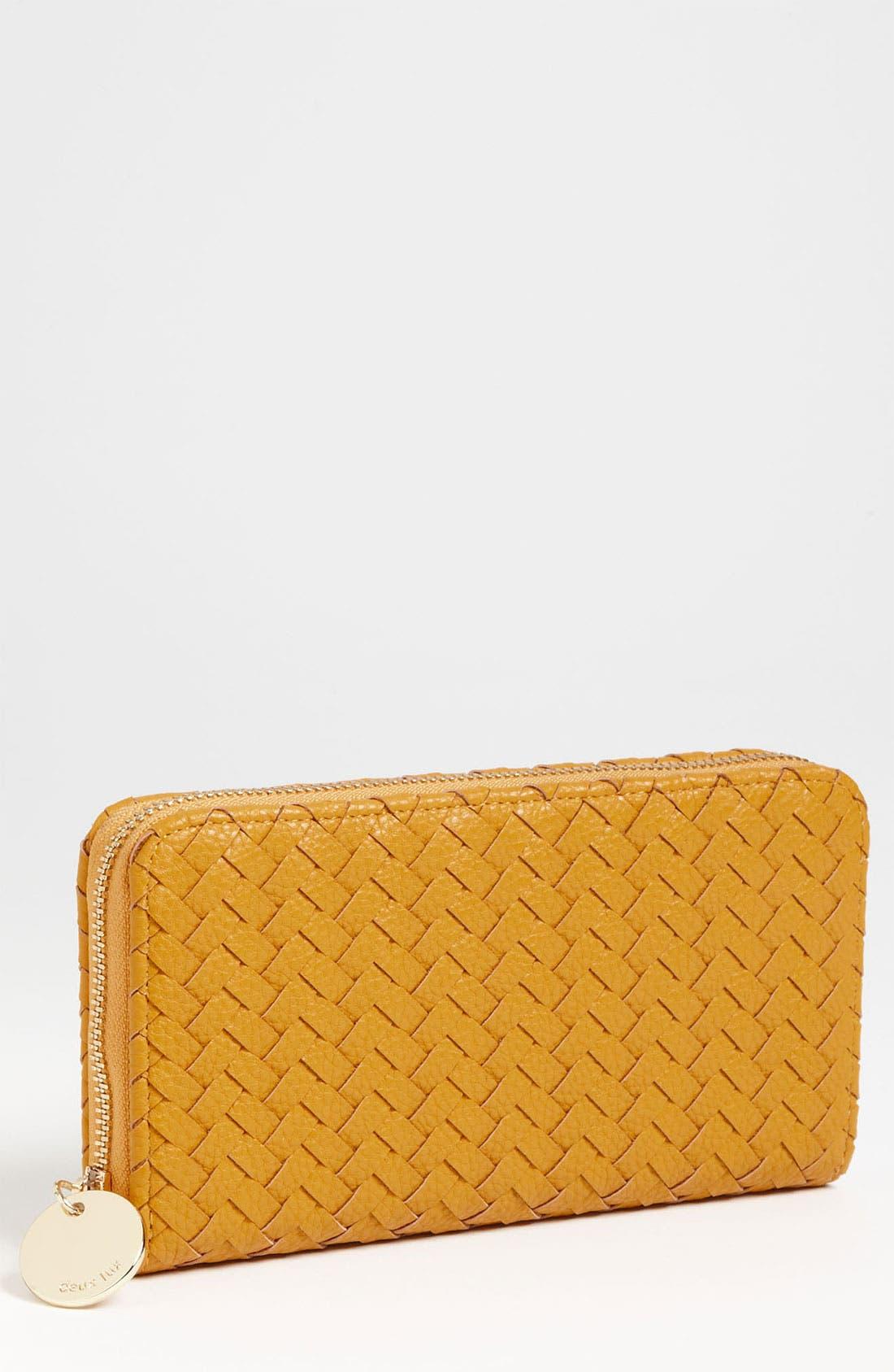 Main Image - Deux Lux 'Gramercy' Wallet